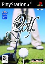 Eagle Eye Golf (PS2)