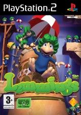 Lemmings (PS2)