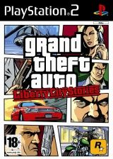 Игра Grand Theft Auto: Liberty City Stories Рус. Док. для PS2