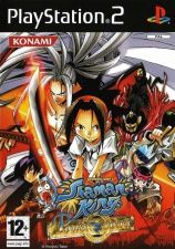 Shaman King: Power of Spirit (PS2)
