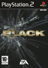 Игра Black Platinum для PS2